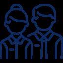 Staff & Board Icon
